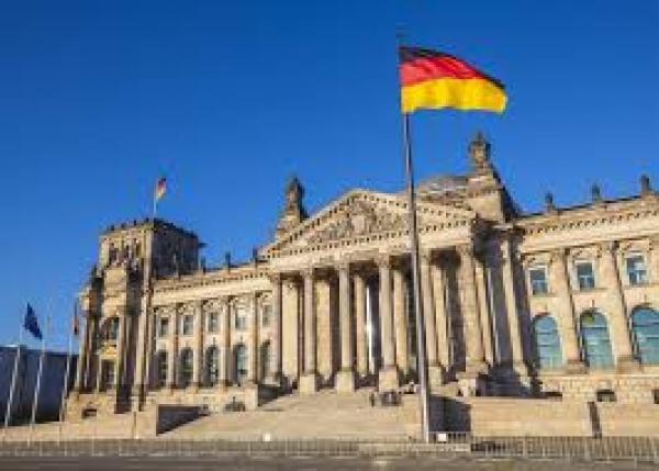 Chuyển phát nhanh đi Đức - Germany