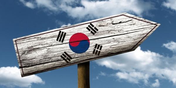 Chuyển phát nhanh đi Hàn Quốc - South Korea