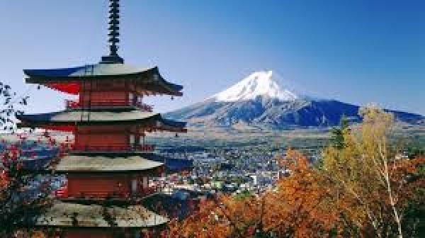 Chuyển phát nhanh đi Nhật Bản - Japan